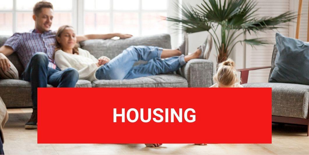 Housing ©iStock/fizkes