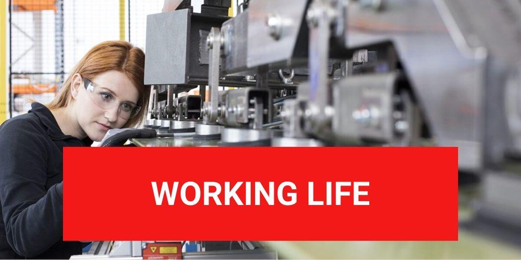 Working Life ©FACC/Bartsch